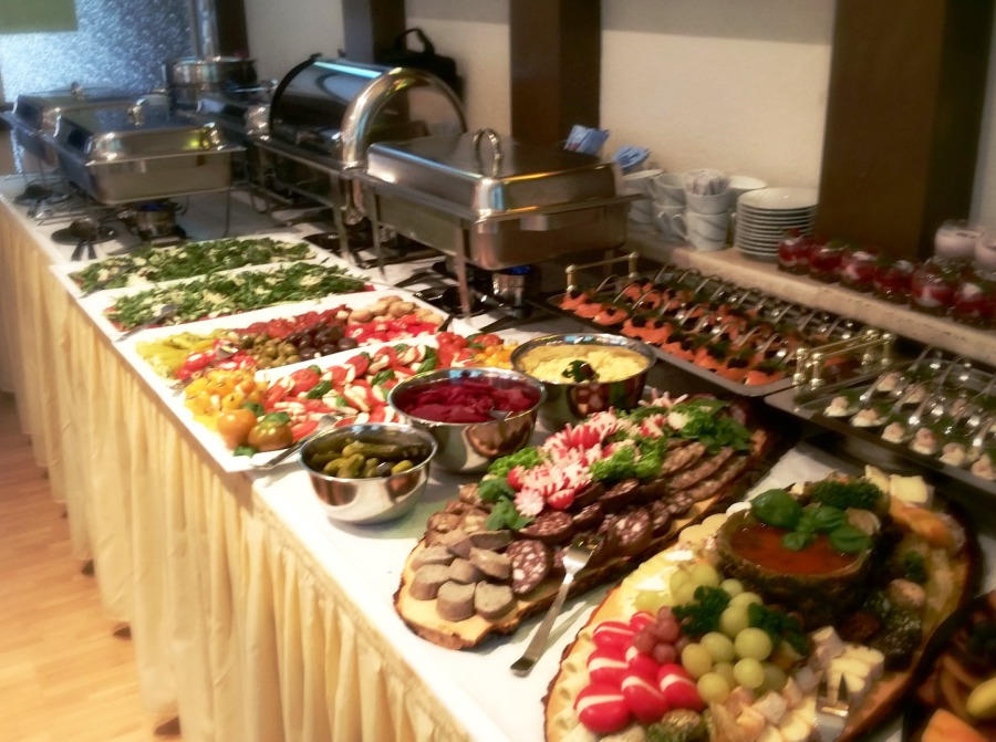 Catering Partyservice Leipzig